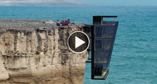 cliff-house